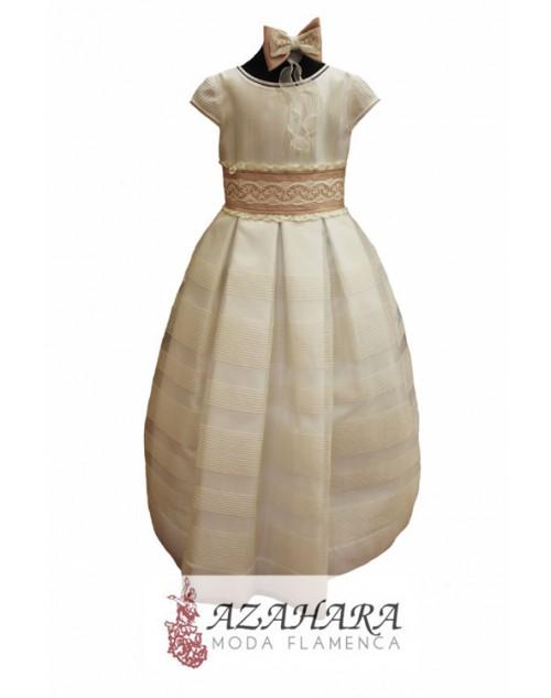 Vestido Comunión 15/551