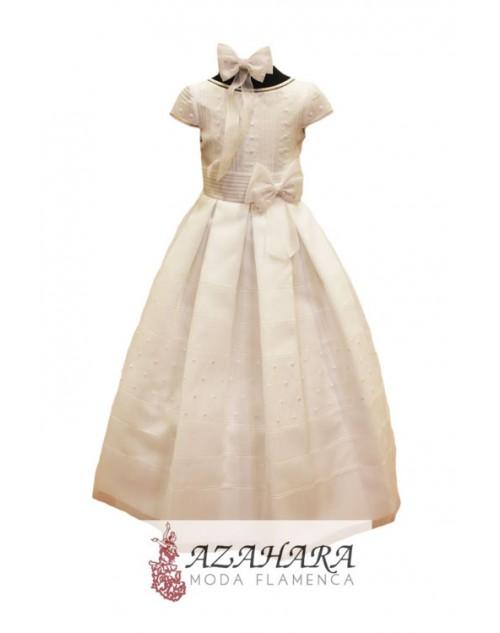 Vestido Comunión 15/556