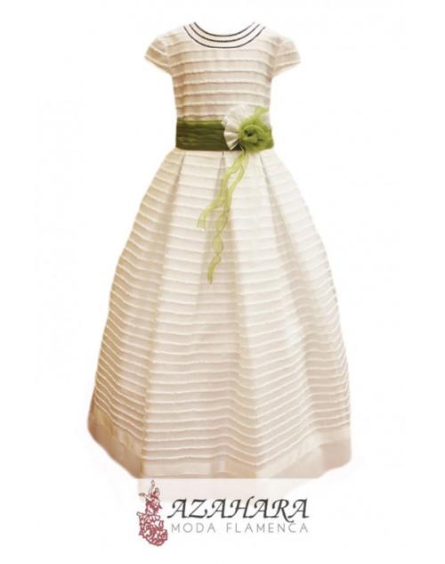 Vestido de Comunión 15/542