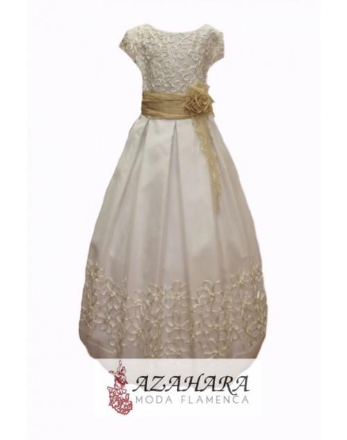 Vestido Comunión 15/513