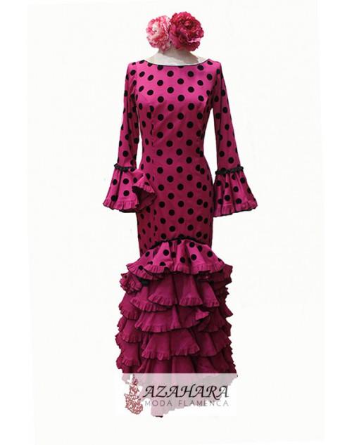 Buganvilla Vestido