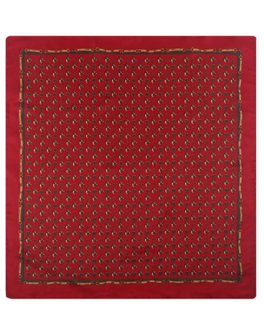 Pañuelo Rojo Niño