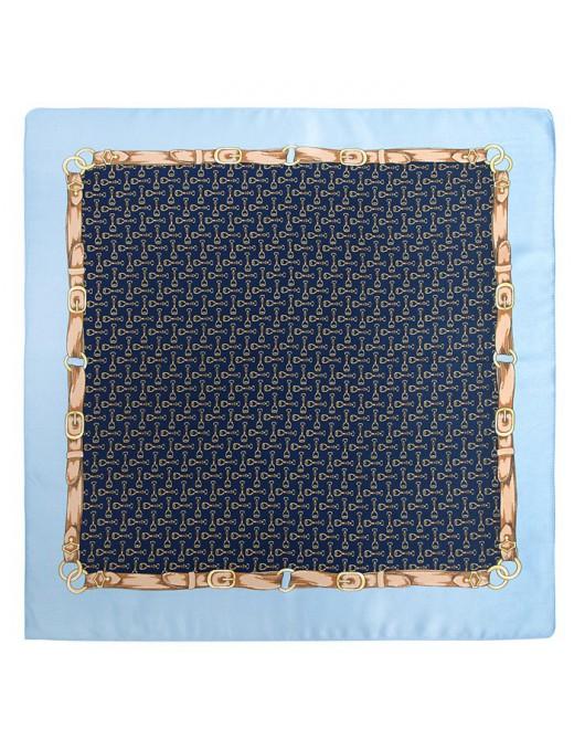 Pañuelo Azul Niño