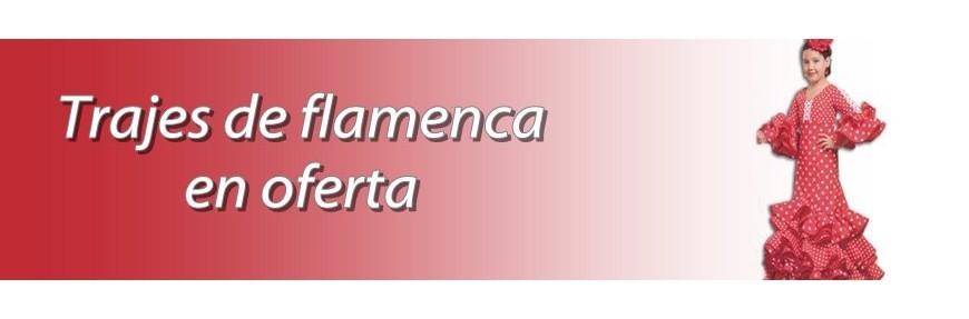 cb40642a3 trajes flamenca oferta niña - Flamenco Azahara